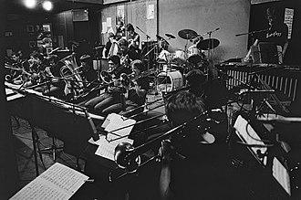 Bobby Lamb (trombonist) - EuroJazz Orchestra with Bobby Lamb (Amsterdam, 1983)