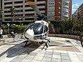 Eurocopter EC-135, Policía Nacional (España), EC-LTT, Ángel-32 (44227587994).jpg