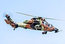 Eurocopter Tiger - Wikipedia