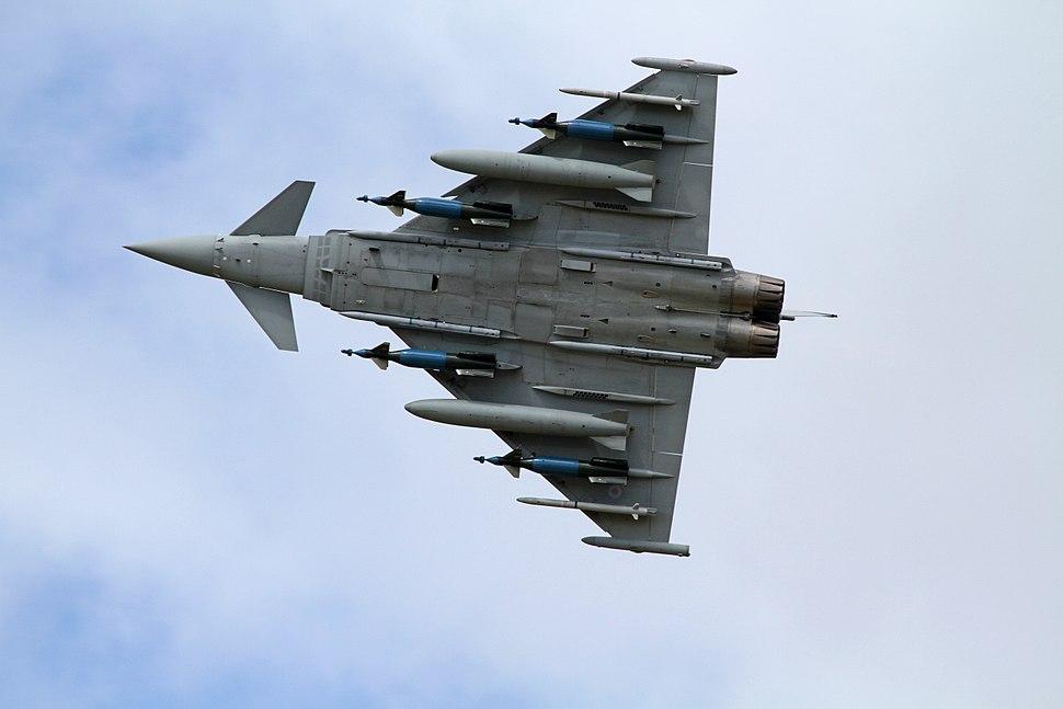 Eurofighter Typhoon FGR4 4 (5969145285)