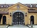 Evangelische Akademie Tutzing, Eingang, 6.jpeg