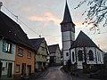 Evangelische Kirche in Dachtel - panoramio.jpg