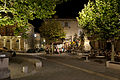 Evening in Grignan, Provence, France (6053051096).jpg