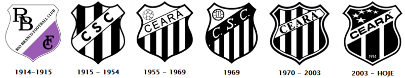 Ceara Sporting Club Wikipedia A Enciclopedia Livre