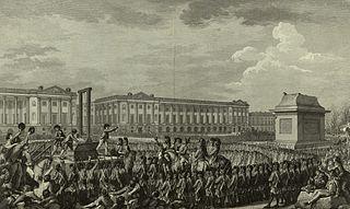 1793 Year