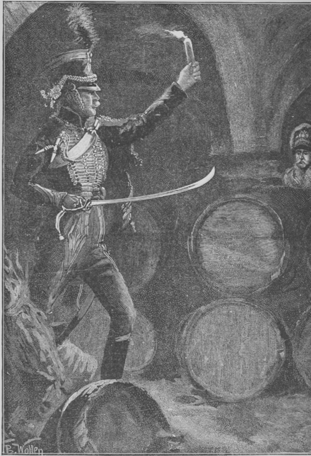 Exploits of Brigadier Gerard, plate page 8.png