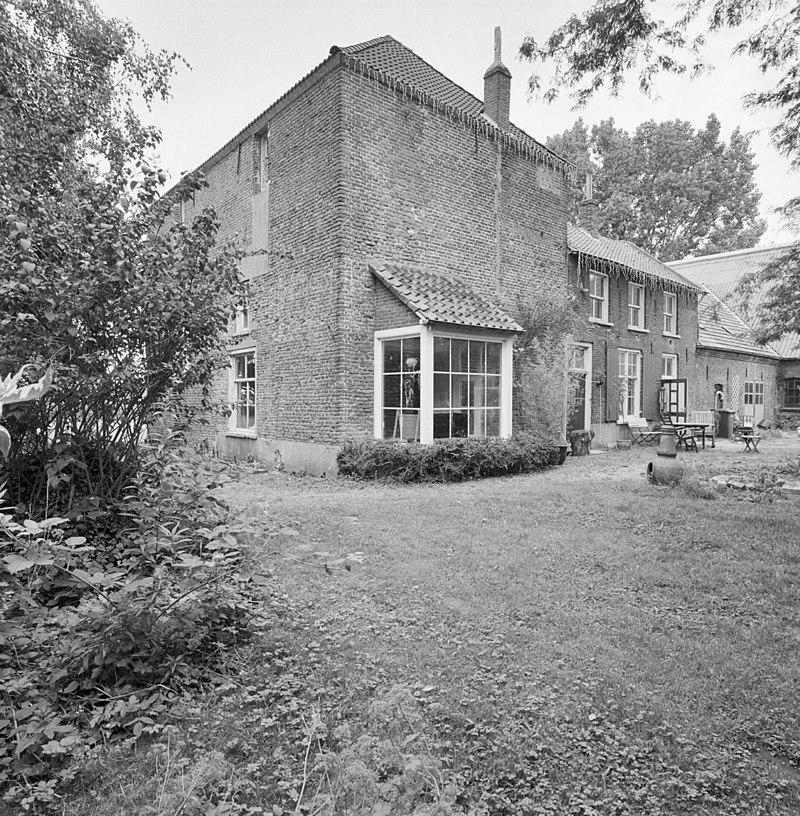 Huis rijswijk in groessen monument - Foto huis in l ...