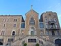 Exterior del Santuari de Sant Josep de la Muntanya 04.jpg