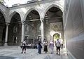 Eyup sultan camii Istanbul 2013 9.jpg