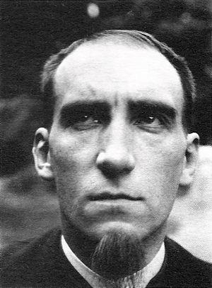 Félix Fénéon - Félix Fénéon, c. 1900