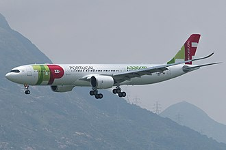 Airbus A330neo - The first A330neo for TAP Air Portugal