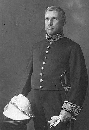 F. O. Oertel - F.O. Oertel, September 1930