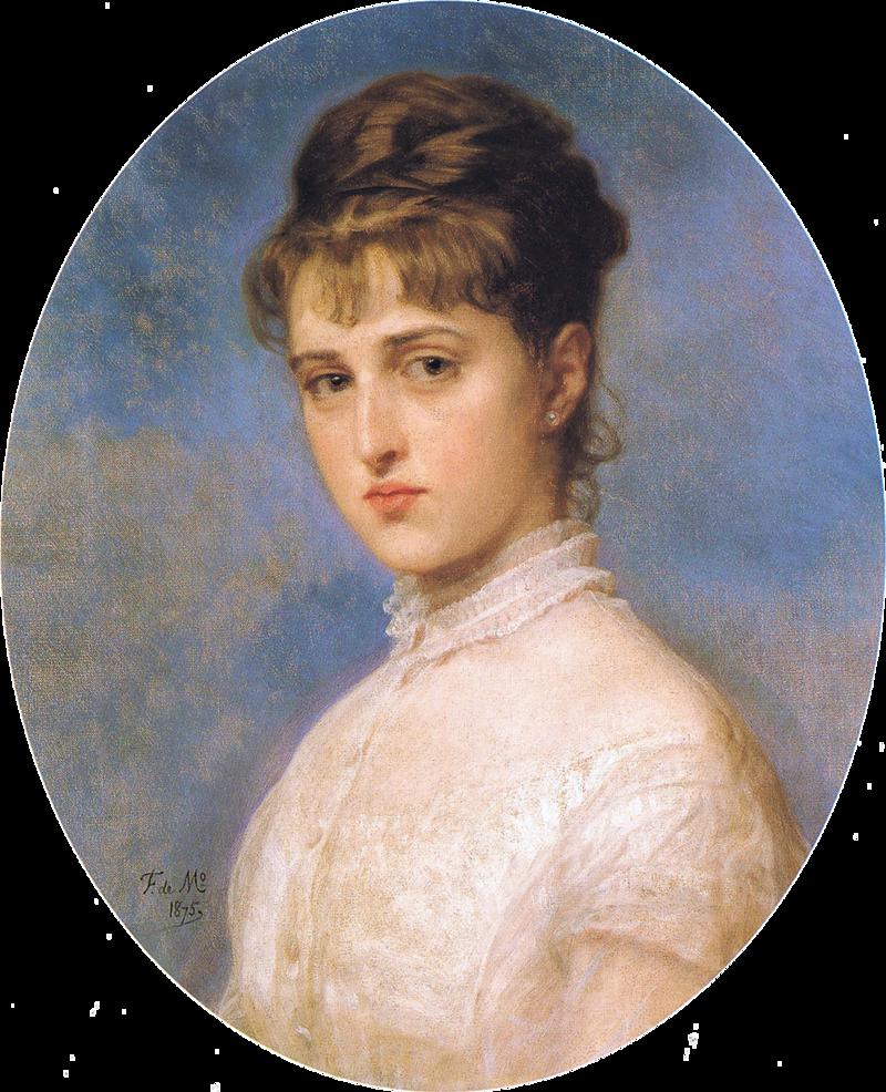 F. de Madrazo - 1875, Casilda Salabert y Arteaga (Colección particular, Madrid, 59 x 47 cm).png