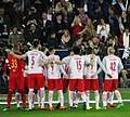 FC Salzburg gegen S.S. Lazio Rom Euroleague-Viertelfinale (12. April 2018) 46.jpg
