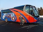 FC Steaua Bucharest bus.jpg