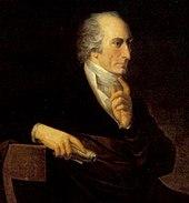 Friedrich Heinrich Jacobi nach einem Porträt von Johann Peter Langer (1801) (Quelle: Wikimedia)