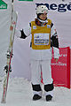 FIS Moguls World Cup 2015 Finals - Megève - 20150315 - Mikael Kingsbury 4.jpg