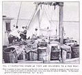 FMIB 47731 Inspecting crabs as they are delivered to a run boat.jpeg