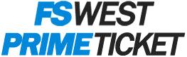 FSNWest & Prime Ticket Logo