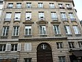 Facade du 137 rue Vieille-du-Temple, Paris 2012.jpg