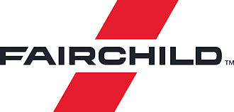 Fairchild Semiconductor - Image: Fairchildnewlogo