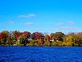 Fall Colors at Lake Wisconsin - panoramio.jpg