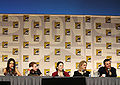 Family Guy panel at Comic Con 2009 by Gage Skidmore.jpg