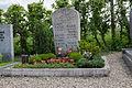 Family grave of Pope Benedict XVI, Regensburg Pentling, Ratzinger.jpg