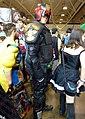 Fan Expo 2015 - Judge Dredd (21776192291).jpg