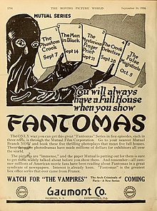 Fant 244 Mas 1913 Serial Wikipedia
