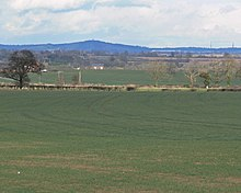 Farmland near Appleby Parva - geograph.org.uk - 746255.jpg