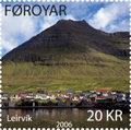 Faroese stamp 551 leirvik.jpg