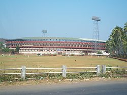 Estadio Fatorda