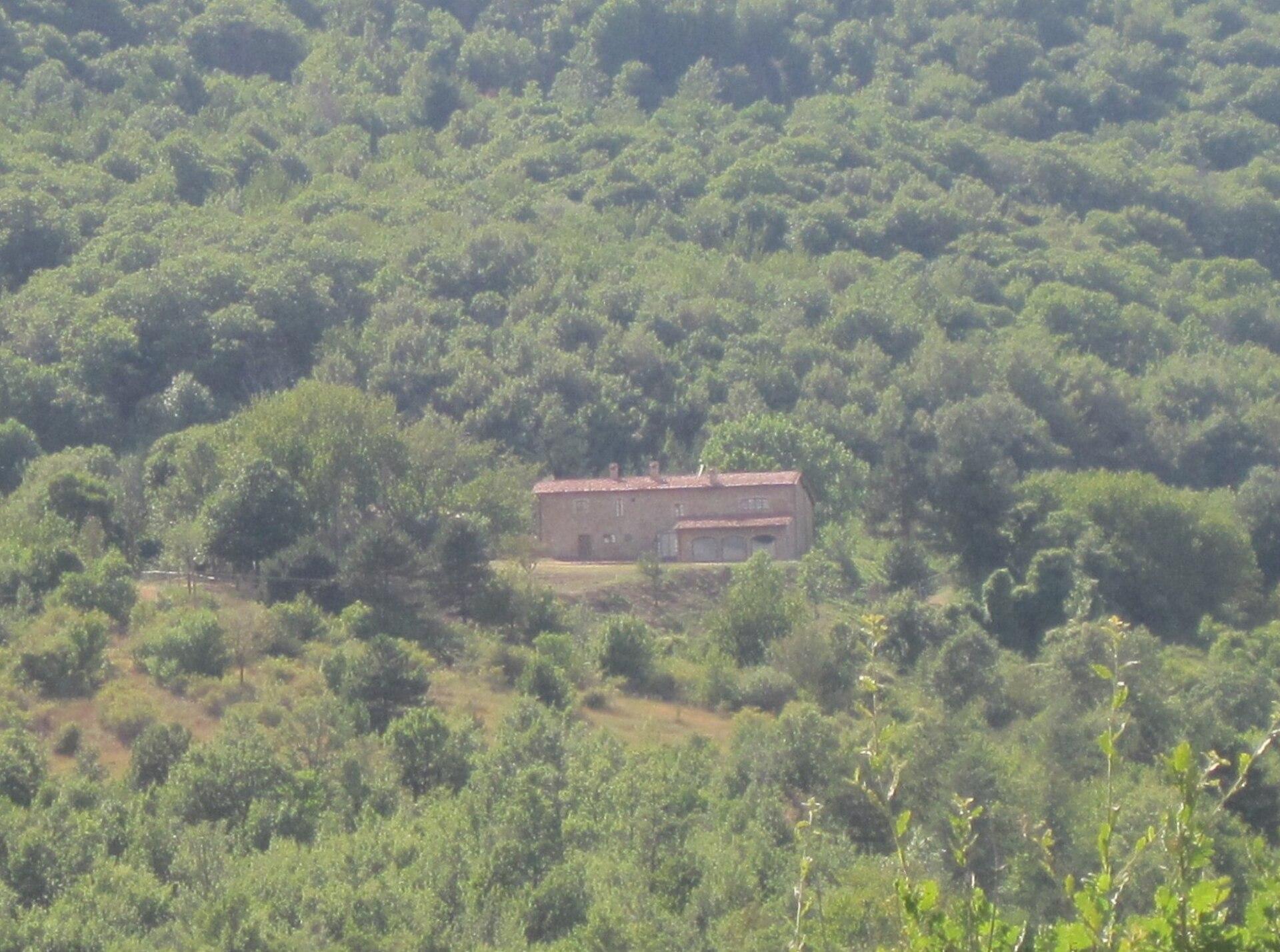 Casal roveta wikipedia for Piani di fattoria tedesca