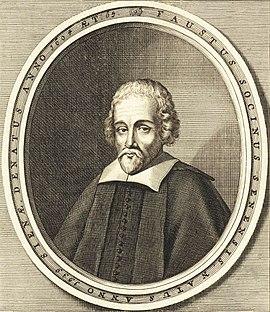 Fausto Sozzini
