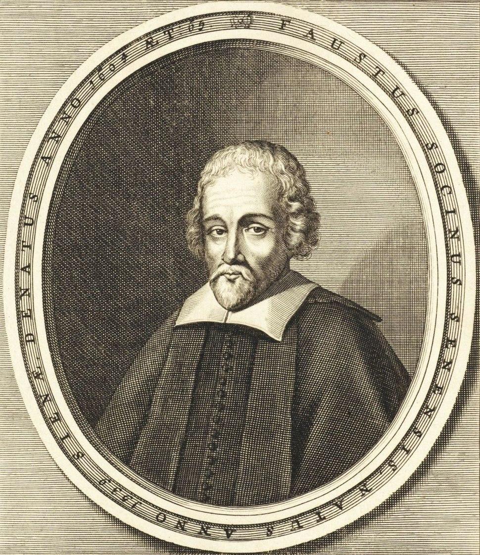 FaustusSocinus