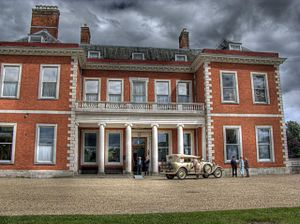 Fawley Court - Image: Fawley Court 7210152282