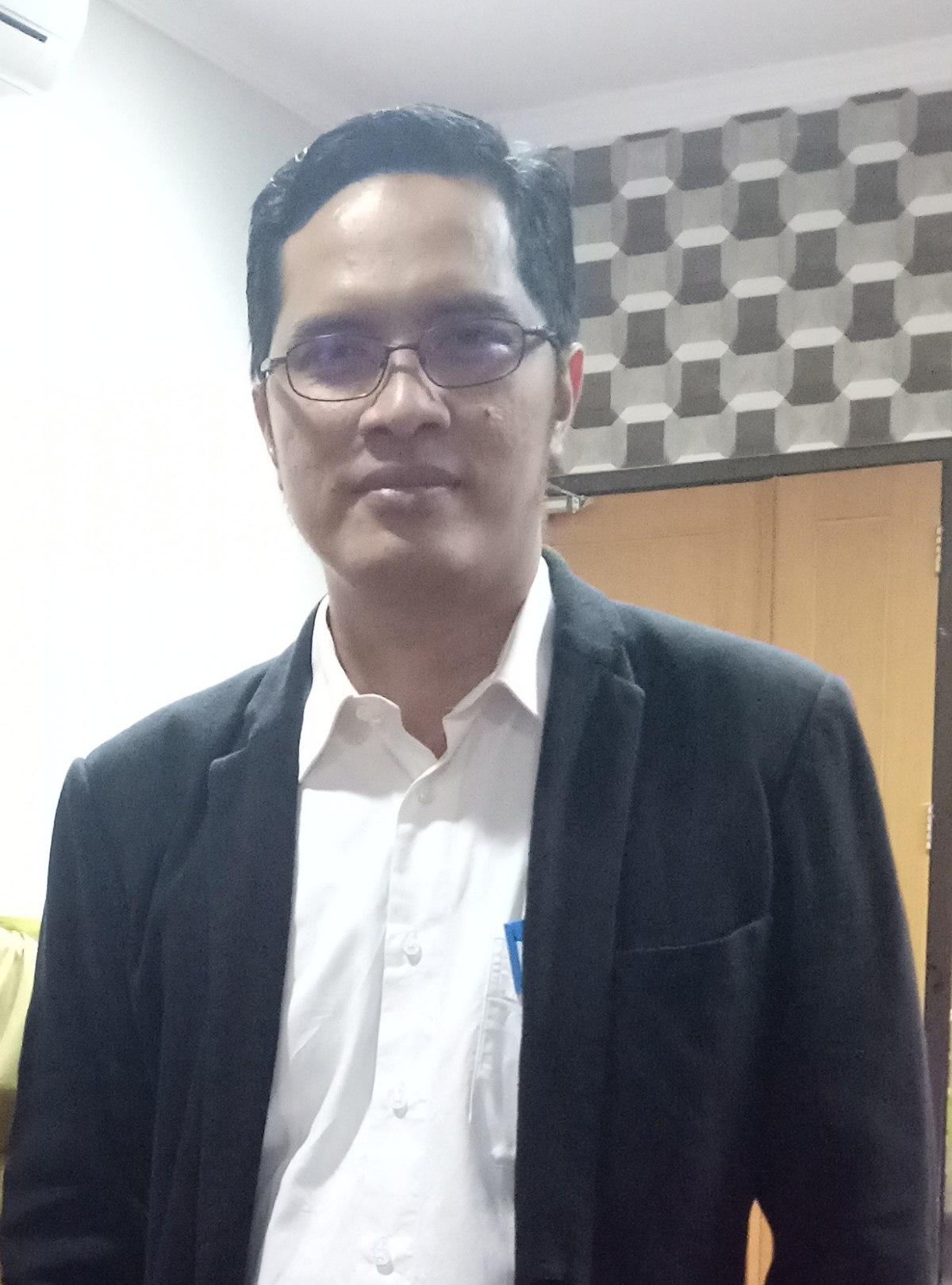 Febri Diansyah - Wikipedia bahasa Indonesia, ensiklopedia