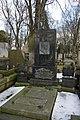 Feliks Gadomski, Jan Gadomski (grób).JPG