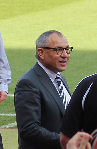 VfL Wolfsburg - Felix Magath led Wolfsburg to win the Bundesliga in 2009