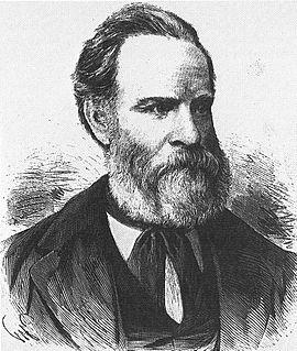 Ferdinand Kürnberger