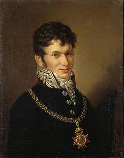 Ferdinand Karl Schweikart