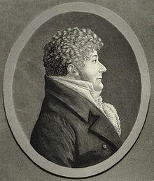 Ferdinando Paër, 1809 (Quelle: Wikimedia)