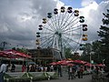 Ferris Wheel at Victory Park - panoramio.jpg