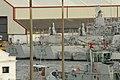 Ferrol Barcos retirados de la Armada Española (8465820439).jpg