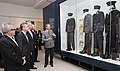 Festakt zur Neueröffnung des Militärhistorischen Museums der Bundeswehr (6243130857).jpg