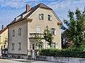Feuerhausstraße 16 (Richtung Nord), Fürstenfeldbruck, Germany.jpg