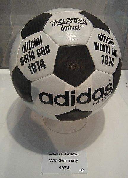 Historia de los Mundiales desde 1930 Parte III 432px-Fifaworldcup1974