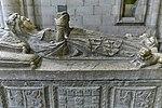 Figura yacente de una princesa (Catedral de Lisboa).jpg
