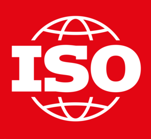 International Organization for Standardization - Image: Final ISO Red Square